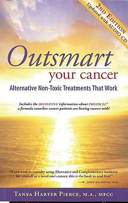 Outsmart Your Cancer By Pierce, Tanya Harter